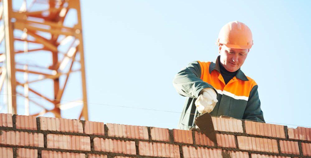 A construção civil foi um dos setores que mais empregou