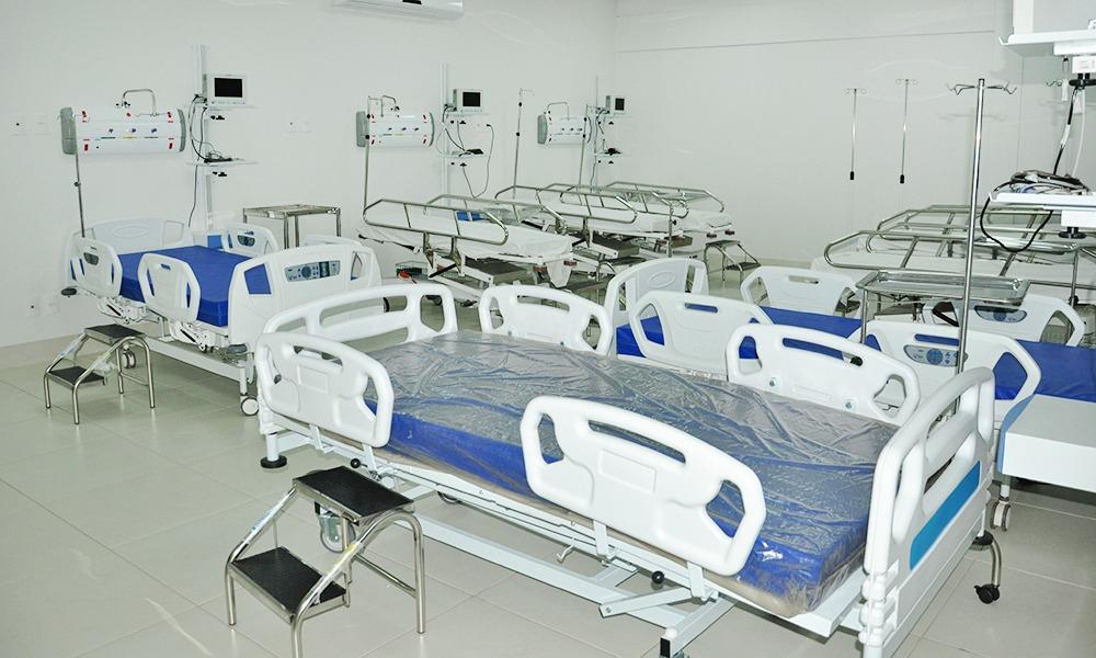 Hospital Regional de Gurupi conta agora com 36 leitos de UTI