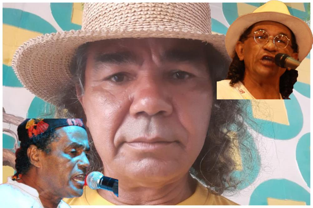 Braguinha Barroso, Dorivã e Genésio Tocantins