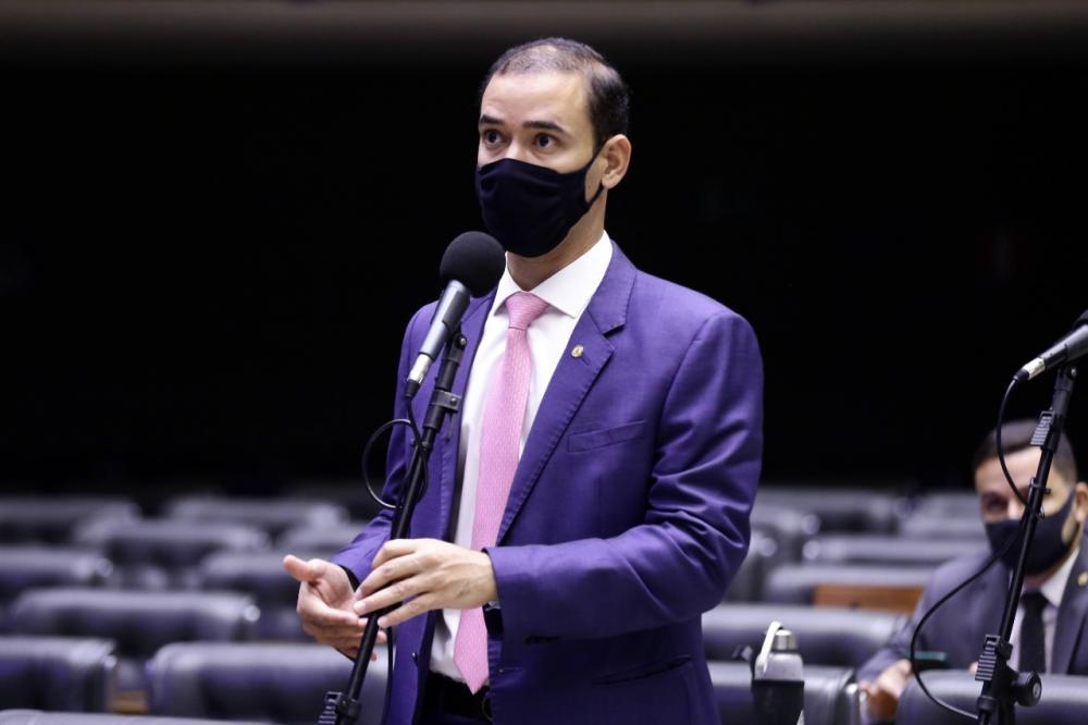 Deputado Vicentinho Júnior