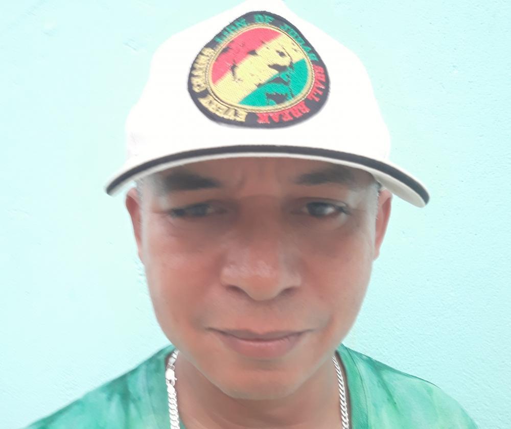 Carlos de Bayma - Arquivo pessoal