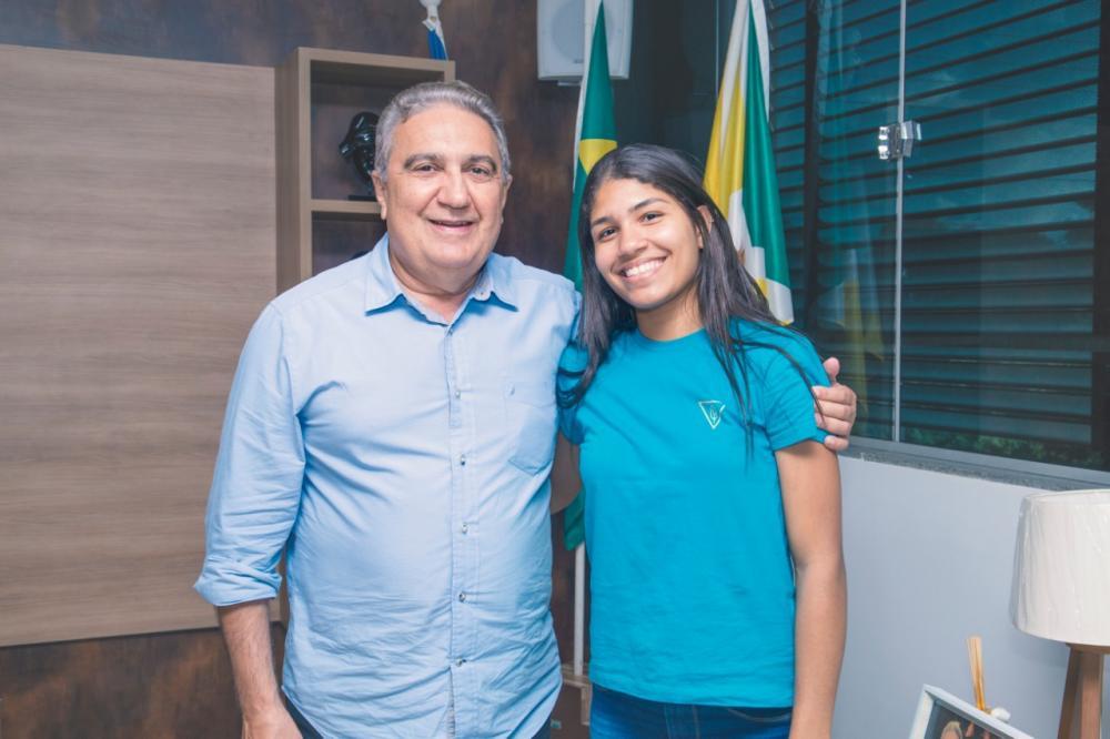 Foto: Marcos Veloso/Secom