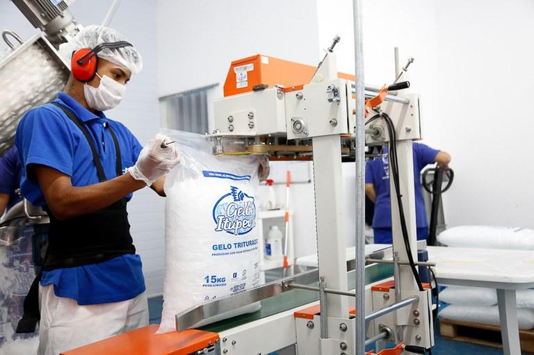 Medidas visam resguardar empregos e garantir o pagamento de salários