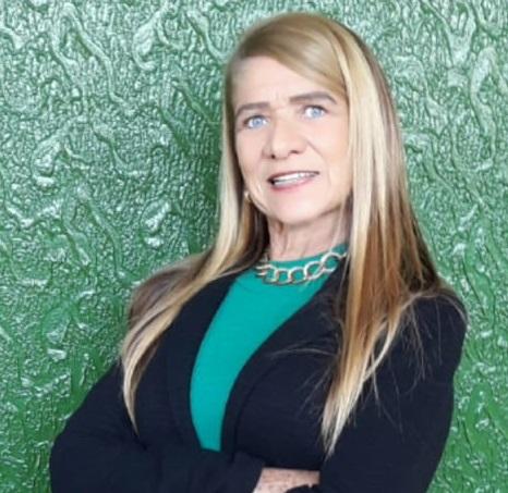 Zélia Leite é pré-candidata a vereadora em Gurupi