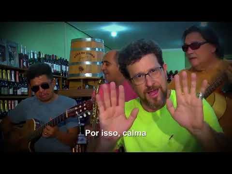 CONVERGÊNCIA (Grupo Quintal)
